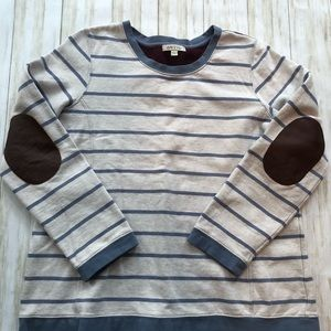 Orvis striped top